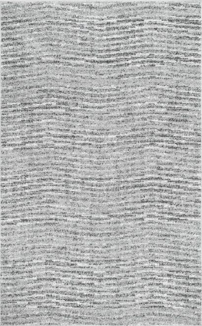 the granite ripple waves rug is a contemporary rug featuring eye