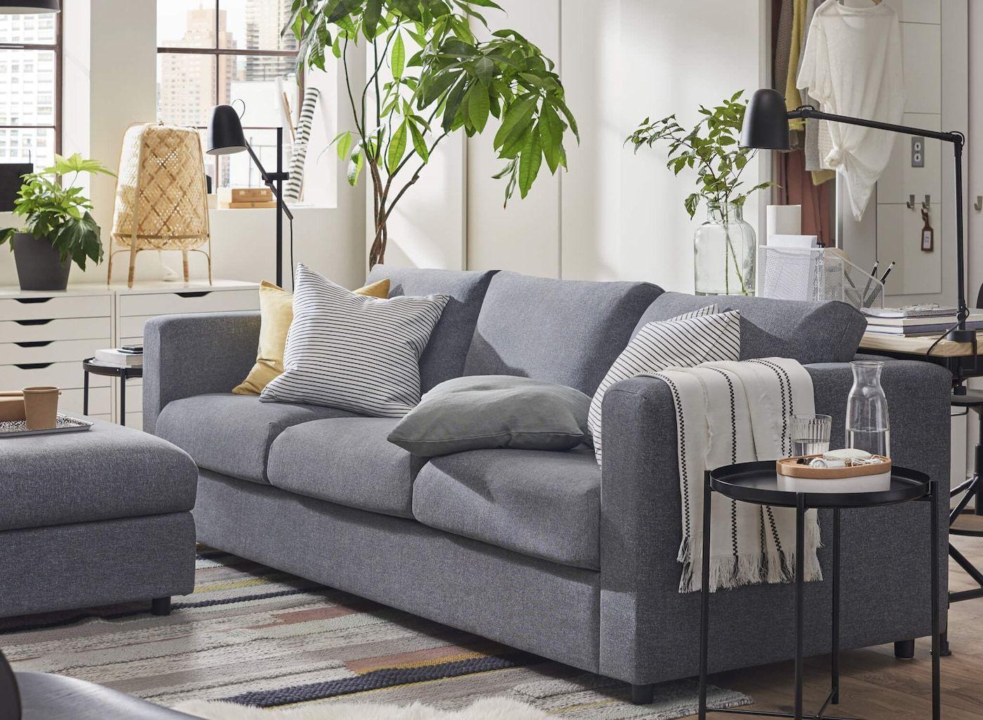 Planning Tools Ikea Living Room Decor Furniture Living Room Furniture Living Room Solutions