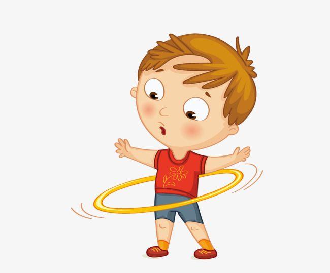 Детские картинки с зарядкой
