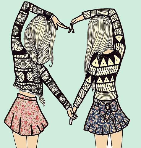 A Verdadeira Amizade E Aquela Que Nos Permite Falar Ao Amigo De