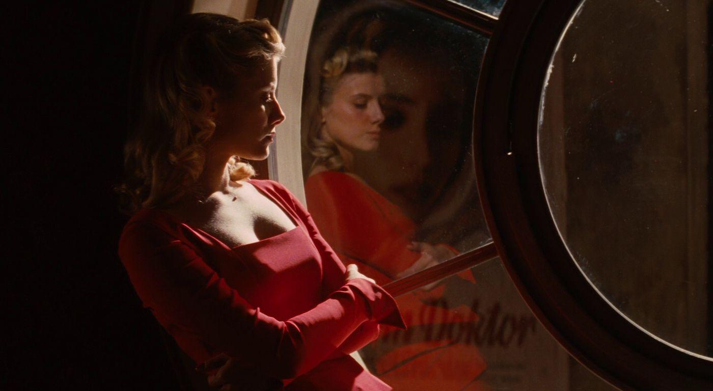 Inglourious Basterds Shosanna Red Dress   www.imgkid.com ...