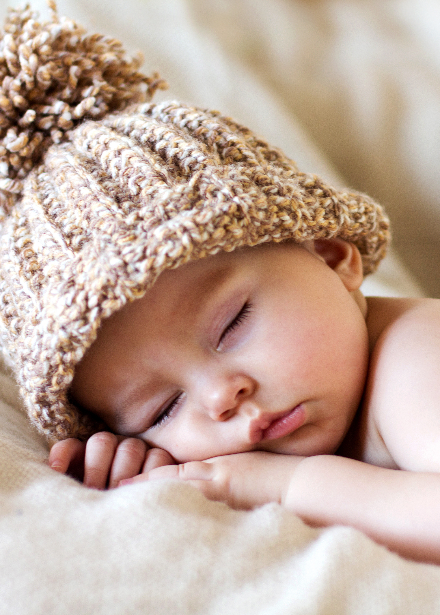 5 Tips For the First Time You Leave Your Baby Overnight