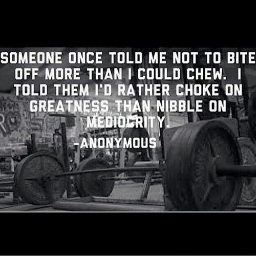 Powerlifting Motivation Quotes. QuotesGram