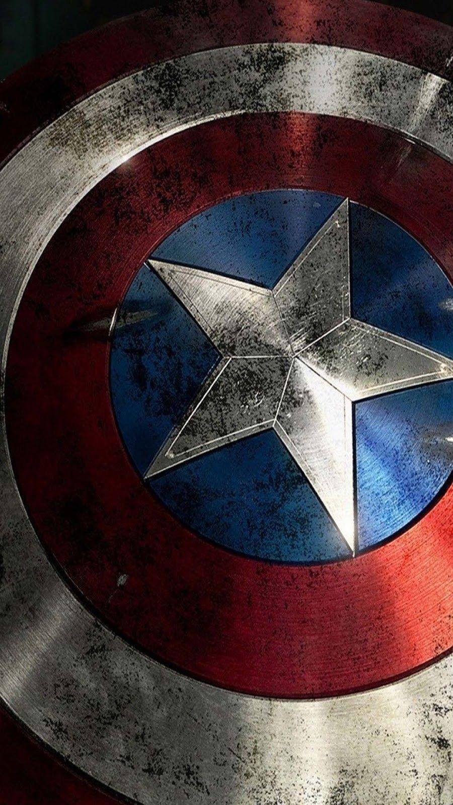 Pin by Lenkaa on Marvel Captain america wallpaper