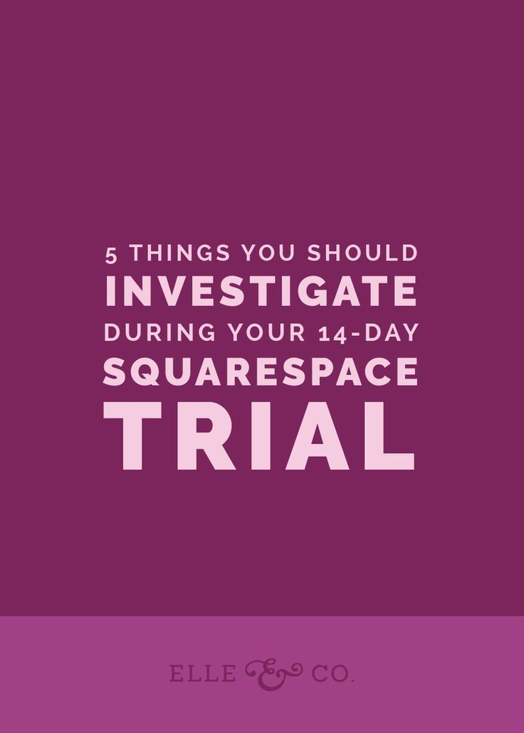 5 Things You Should Investigate During Your 14Day