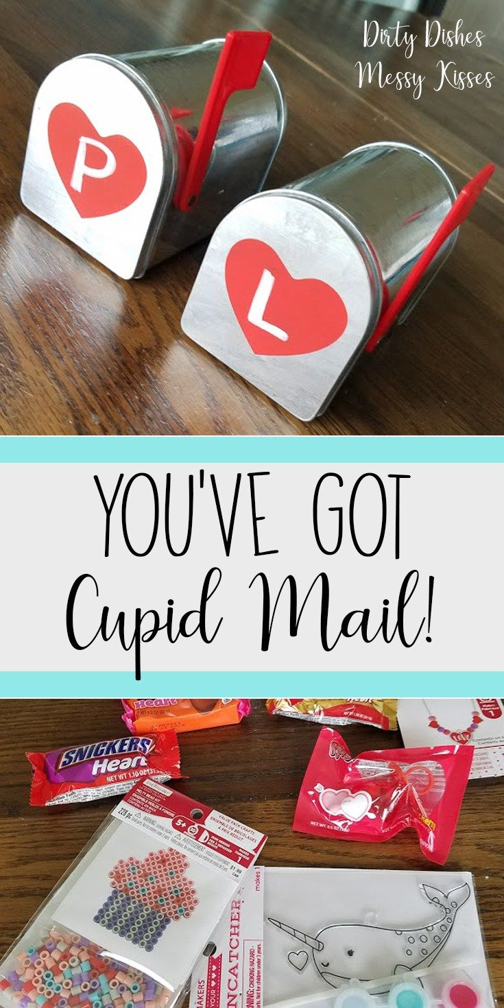 Cupid mail