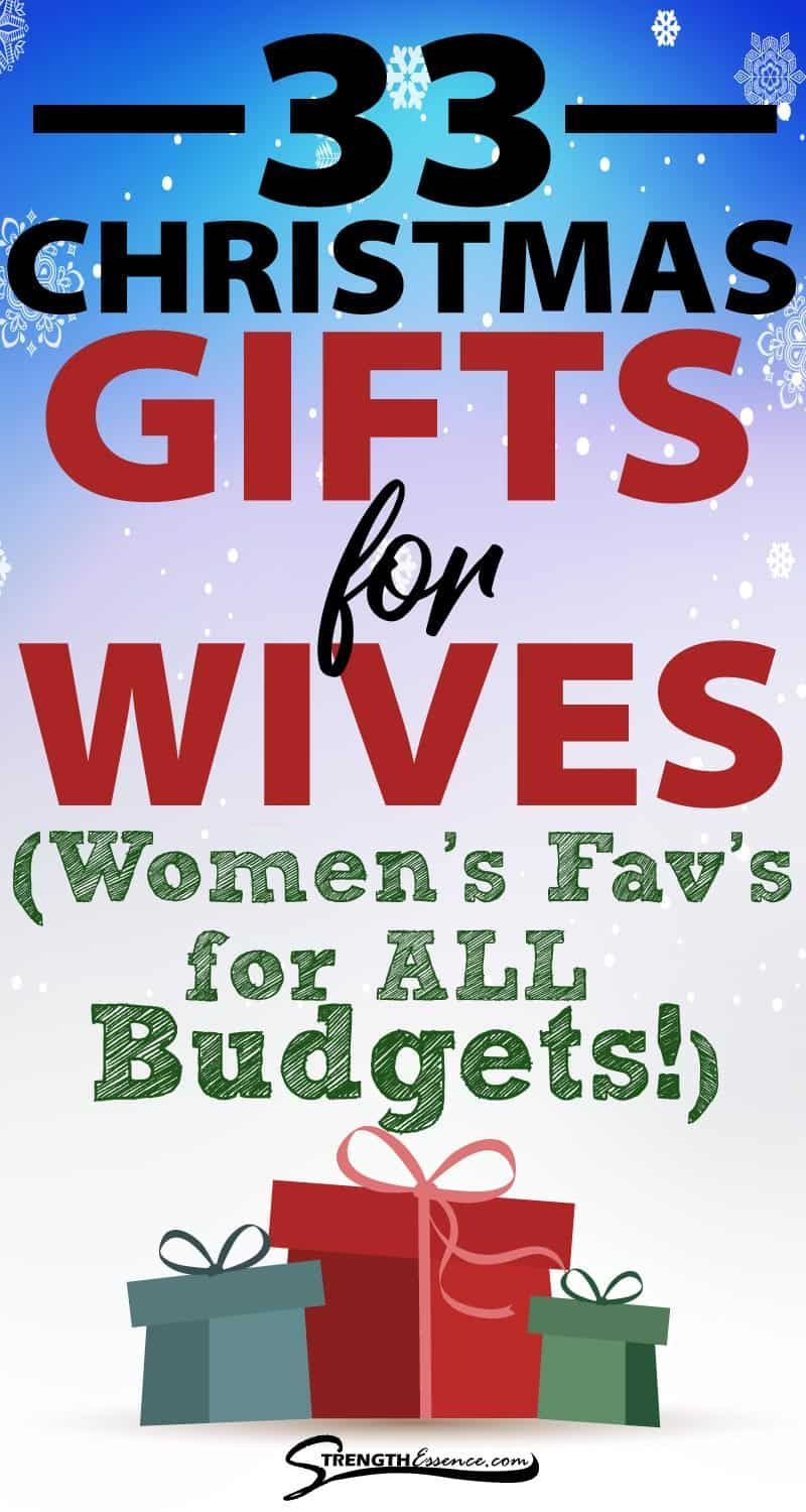 Christmas Gifts 2021 Dad 33 Best Christmas Gifts For Wife 2021 For Every Budget Strength Essence Christmas Gifts For Wife Christmas Gift For Dad Best Gift For Wife