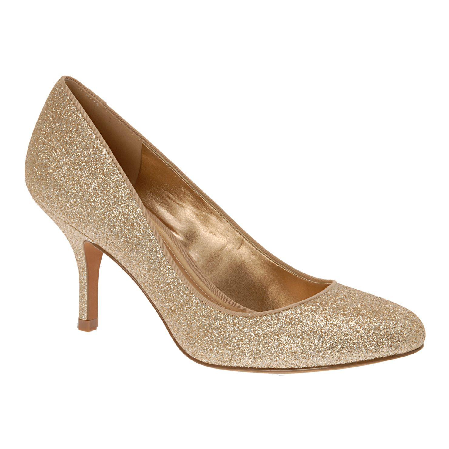 """Bridal Shoes Aldo: Aldo """"Derington Heels"""" $70.00"""