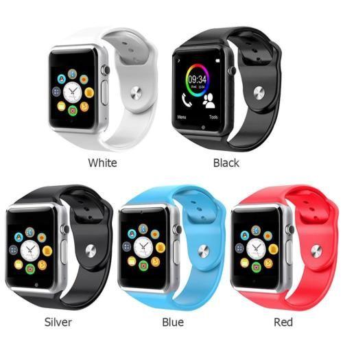 A1 Bluetooth Smart Watch SIM Card for Kids Tracker Kids