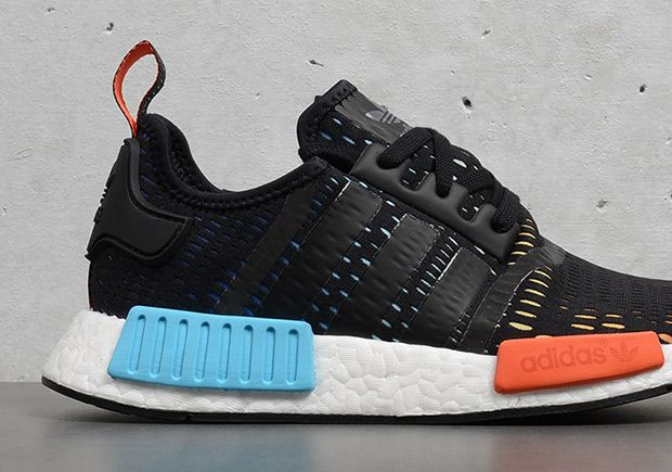 online retailer f1cff fe46e sneakers news Foot Locker Is Releasing An Exclusive adidas NMD R1 Soon