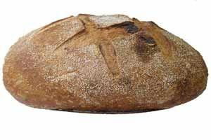 Moroccan Spicy Bread