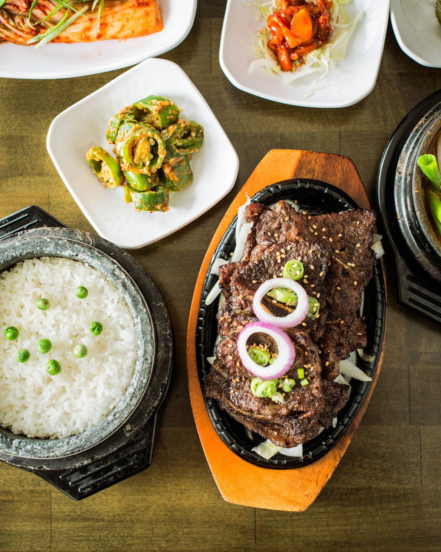 Korean Food 01 South Korean Food Korean Food Food