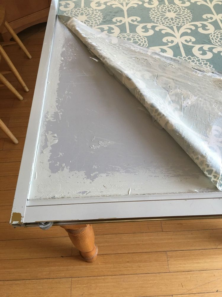 How To Cover Mirrored Doors With Cornstarch For The Home