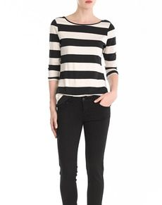 fc38676ea5b3c Camiseta de mujer Sfera - Mujer - Camisetas y Polos - El Corte Inglés - Moda