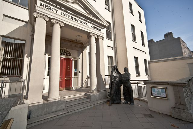 The House Of Mercy Baggot Street Dublin Dublin Future Travel