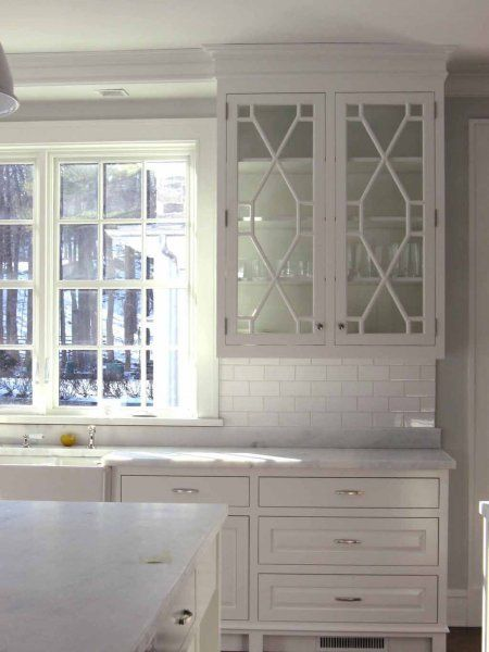 Cabinet Design Home Millwork Amp Doors In 2019 Kitchen
