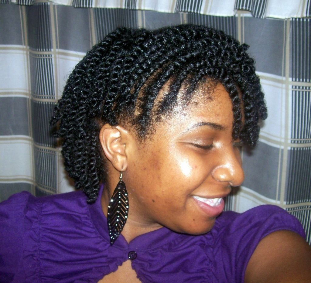 Two Strand Twist Updo Hairstyles Two Strand Twist Hairstyles