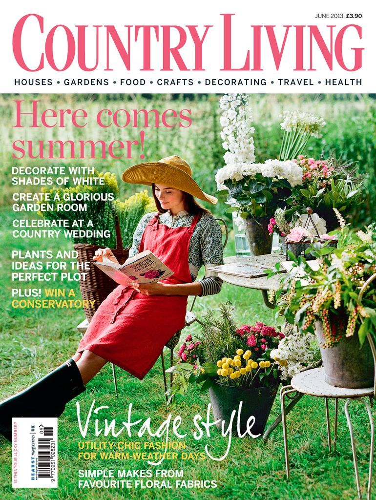 Country Living Uk Back Issue June 2013 Digital In 2021 Country Living Uk Country Living Magazine Country Living Country living magazine subscription cancellation