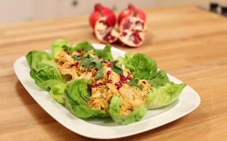 Coronation chicken receta forumfinder Choice Image
