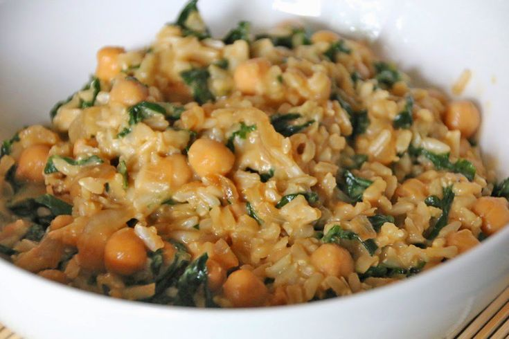 and Kale Asian Rice [Vegan]   - Plant Based Diet Realness -