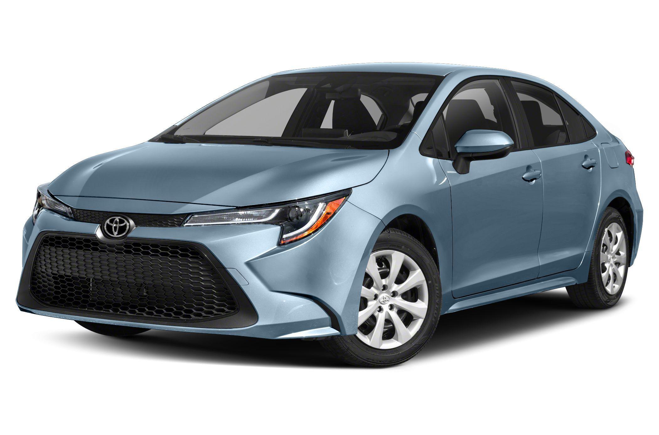 2020 Toyota Corolla Hatchback Toyota Corolla Le Toyota Corolla Toyota Cars