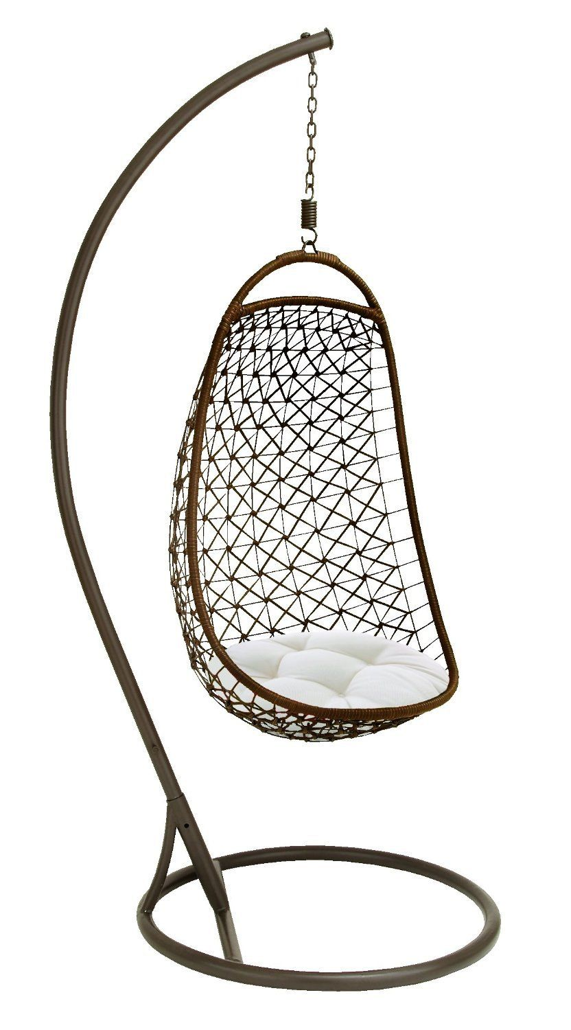 Hang out like a pro in these kickass hanging chairs hanging chair