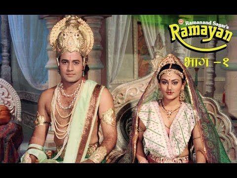 Sampoorna Ramayan Part 1 सपरण रमयण भग 1