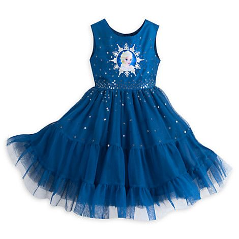 Party Dresses in Stores