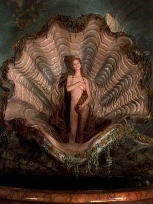 Best Nude Scenes '50 Shades of Grey,' 'Gone Girl,' 'Titanic' & More The Adventure of Baron Munchausen is part of Art, Renaissance art, Fantasy art, Beautiful paintings, Aphrodite aesthetic, Vintage burlesque - The Adventure of Baron Munchausen