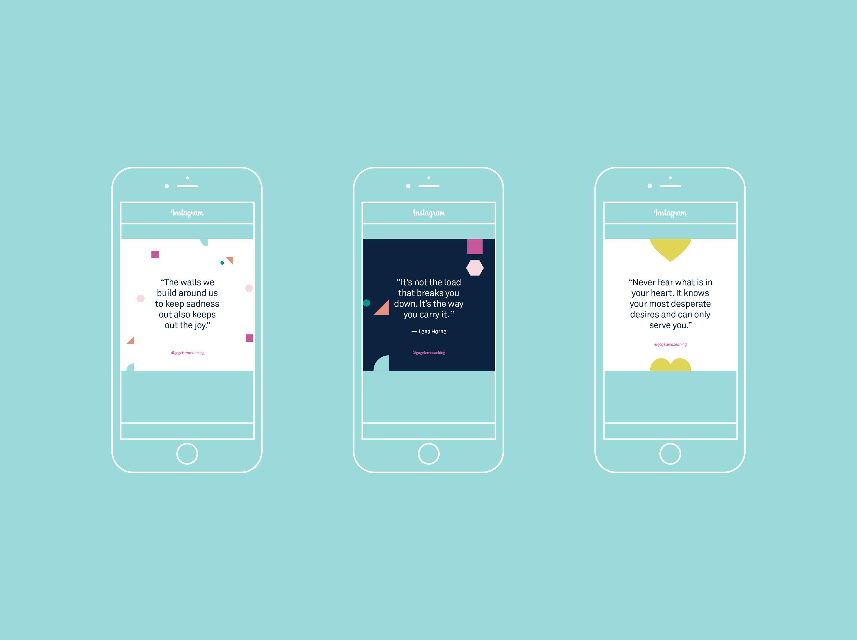 GoGetEm Coaching by Alison Wenlock #Instagram   web   Pinterest ...