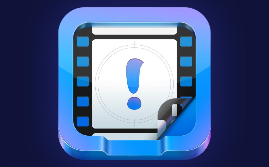 Cuberto | iPhone icons, iPad icons, icons for Mac #icon #mac