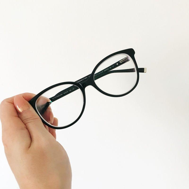 0f194571dd Vision Express Heritage glasses