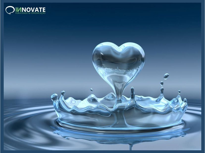 22 de março - Dia Mundial da Água  A água é o nosso recurso mais precioso e muitas pessoas insistem em desperdiçá-la porque pensam que é um bem inesgotável. Porém a cada ano, milhões de pessoas morrem por falta de água ou por beberam água contaminada.