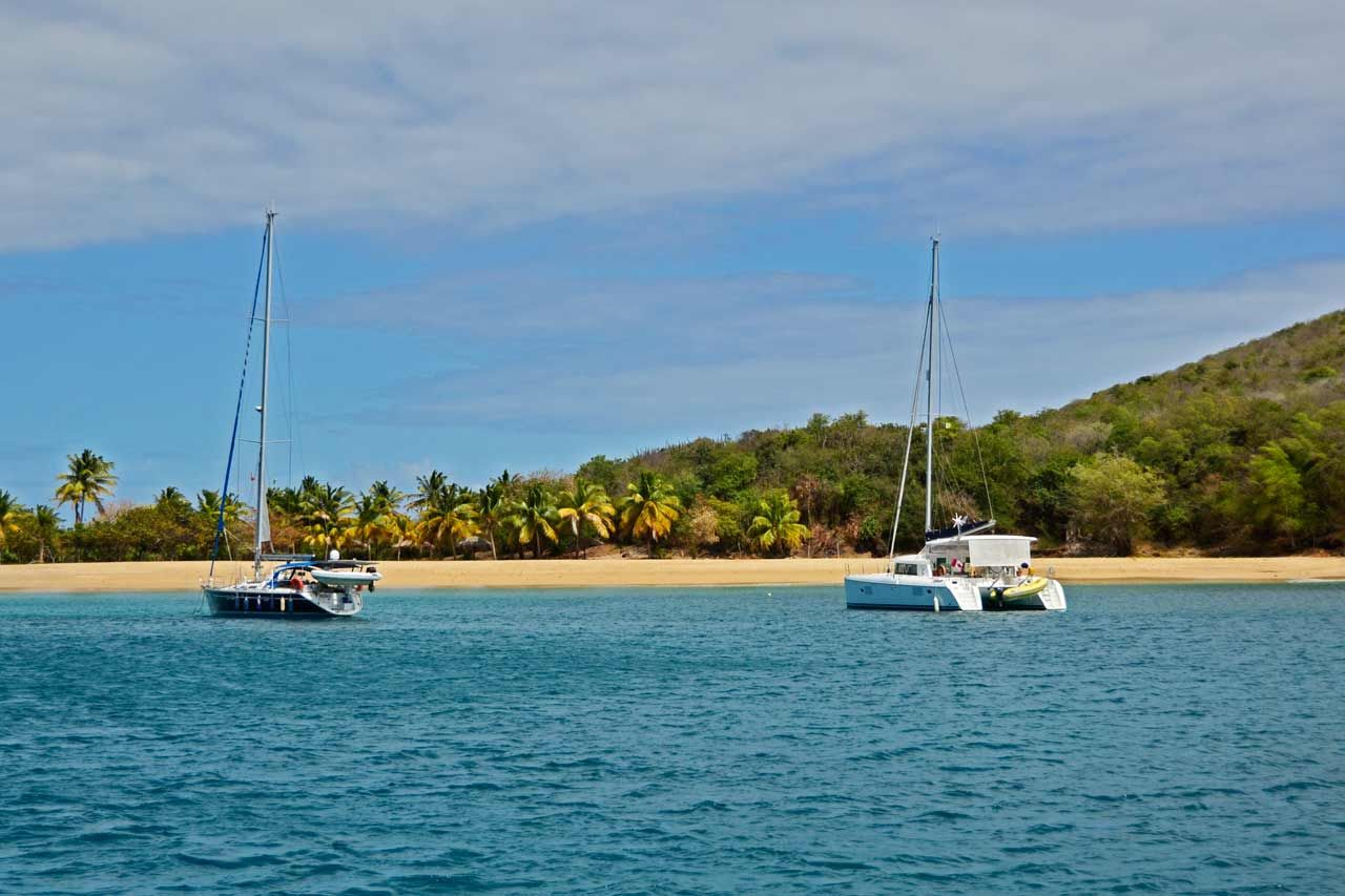 Guide to St. Vincent and the Grenadines | Grenadines ...