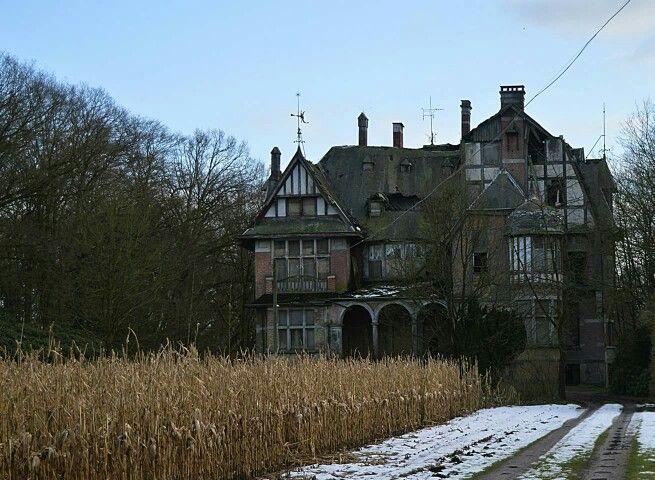 Chateau Nottebohm