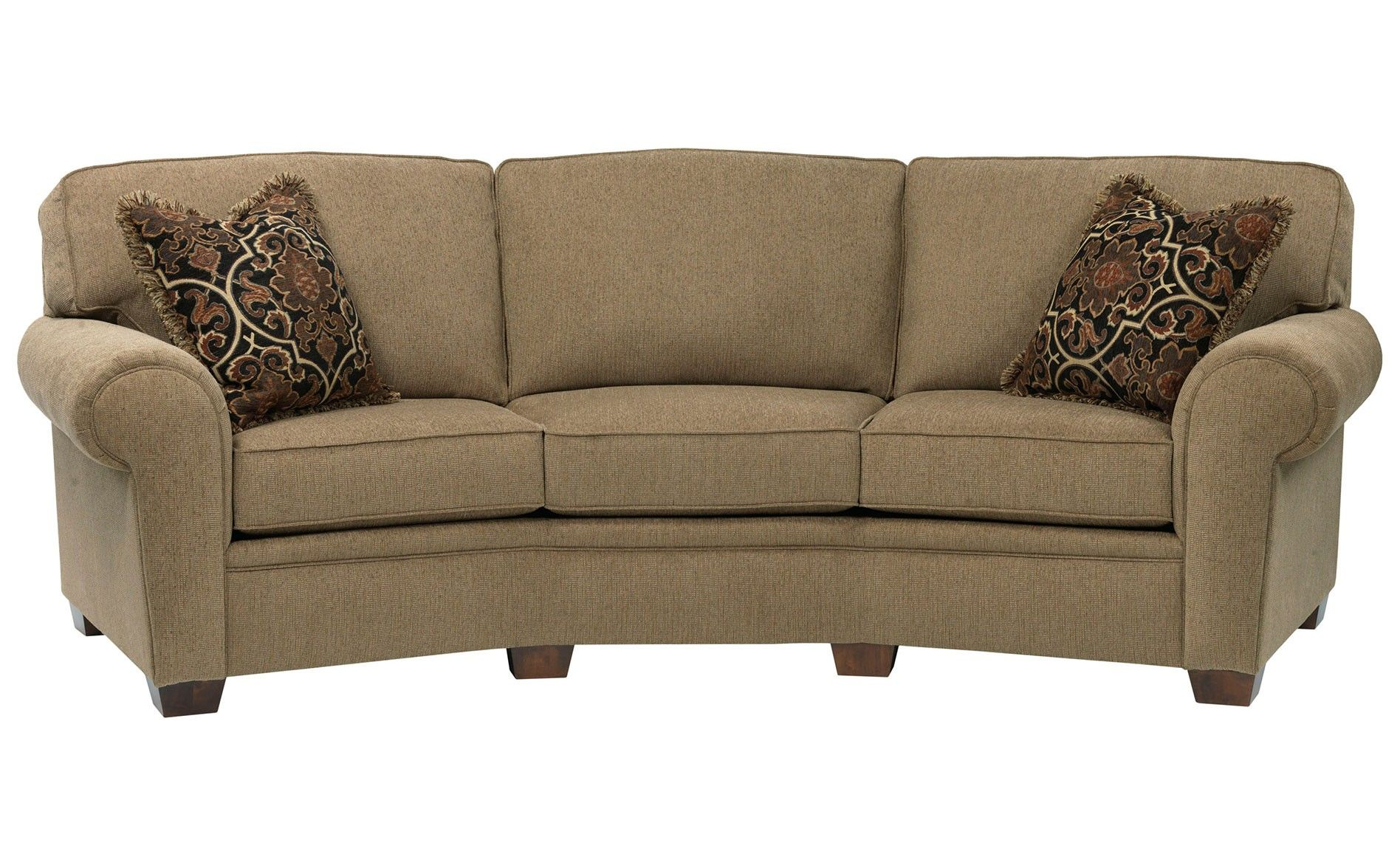 Broyhill Sofa With Images