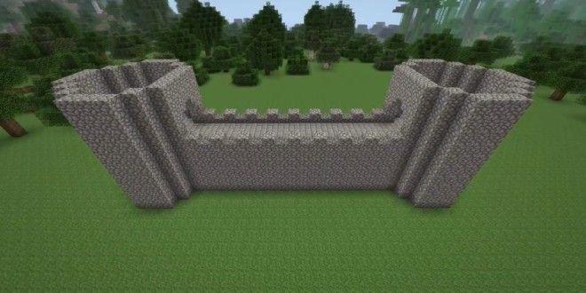 How To Build A Medieval Castle  U2013 Basic Beginner Tutorial  Com Imagens