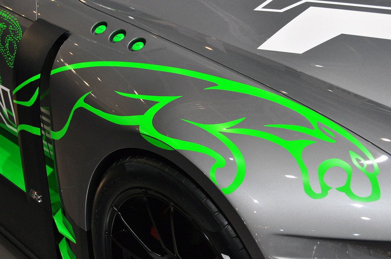 2011 bertone jaguar b99 gt concept geneva motor show 2011 bertone b99