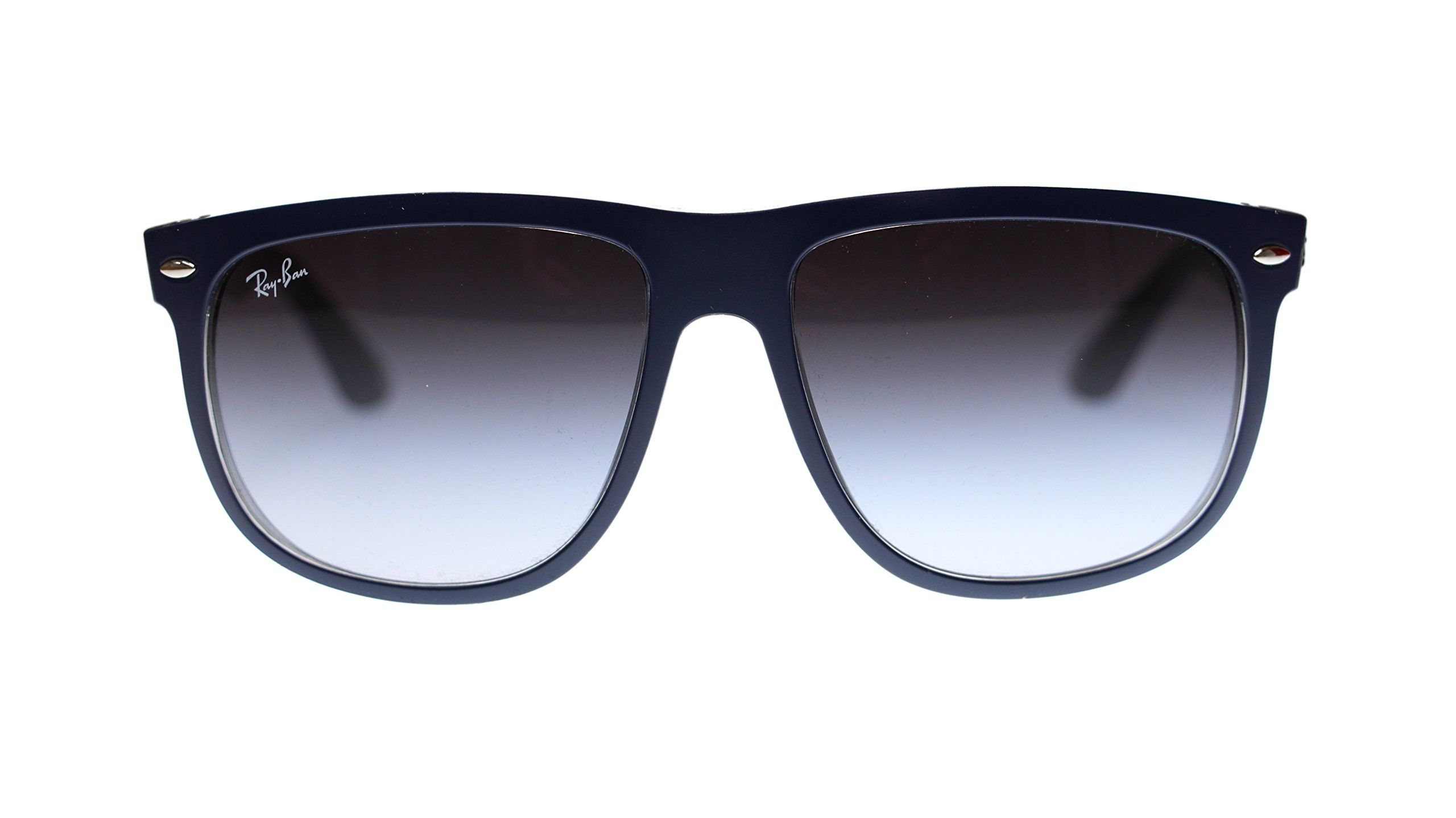 ray ban highstreet mens sunglasses rb4147 61328g top mat blue on rh pinterest com