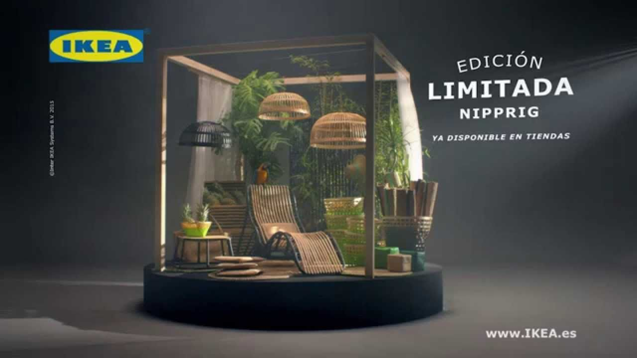 NIPPRIG, la nueva edición limitada de IKEA (ritmo bachata)