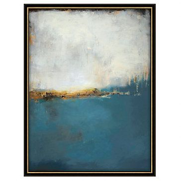 Beyond The Earth - Original Art