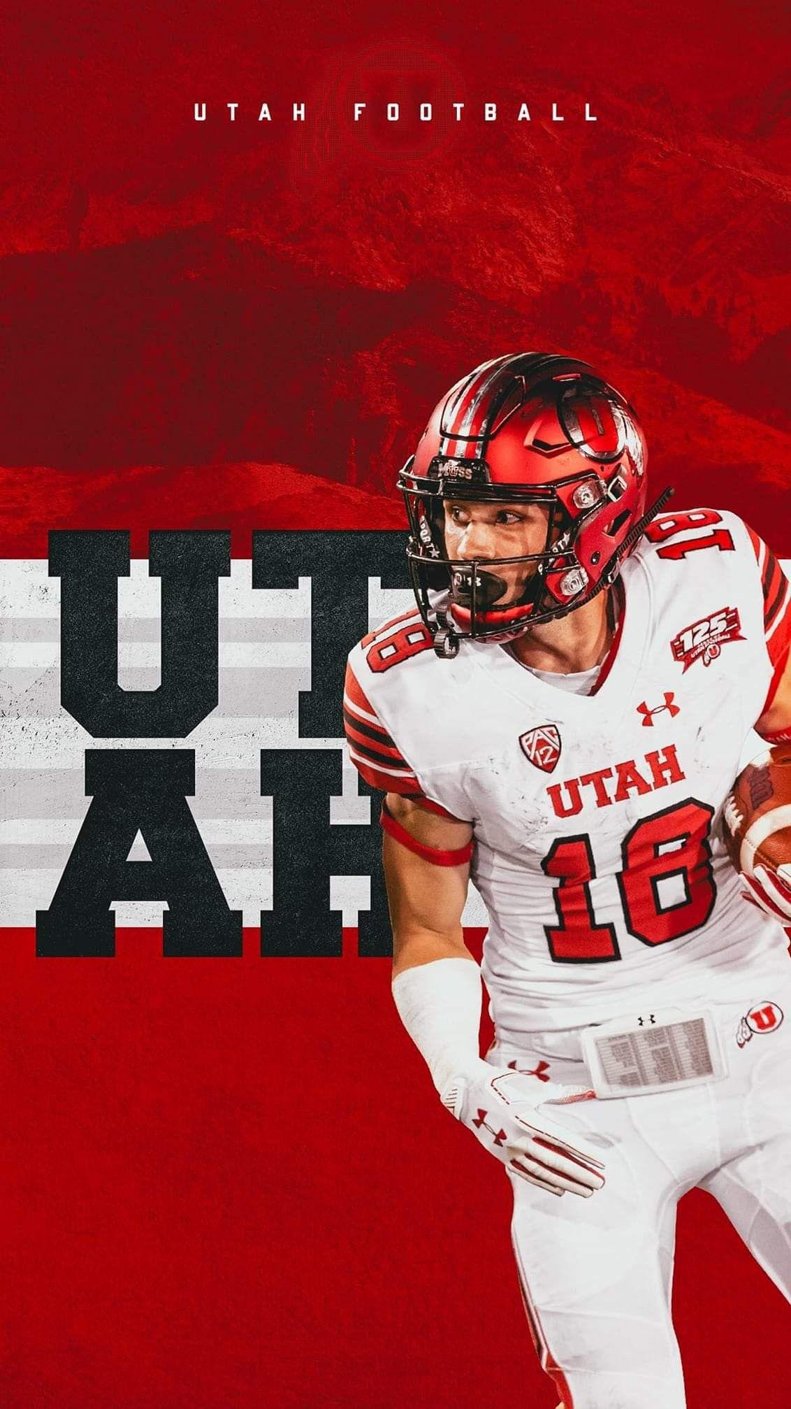 Pin By Utah Redzone On Football Utah Utes Football Utes Football Utah Football