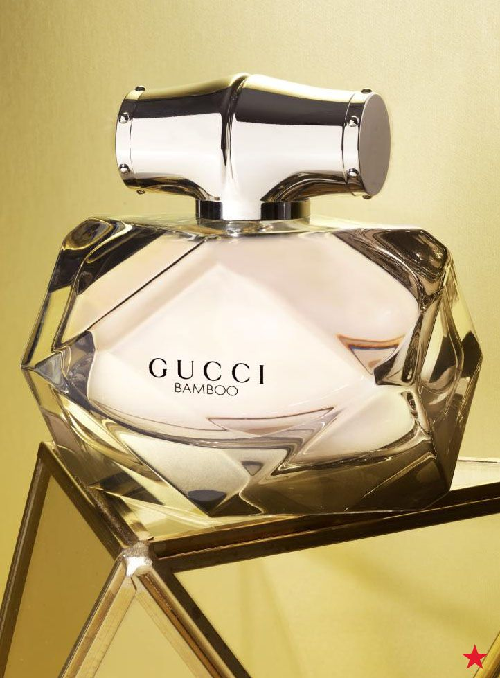 26fe30ac3a4 New GUCCI BAMBOO fragrance for women is an amazing gift for the  multi-faceted woman on your shopping list.