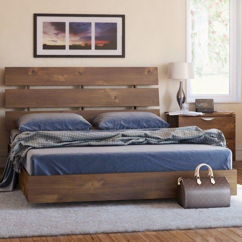 Hillsborough Platform Bed Products Pinterest Platform beds and