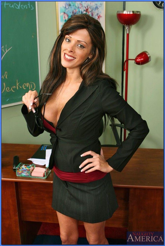 Thick latina butt