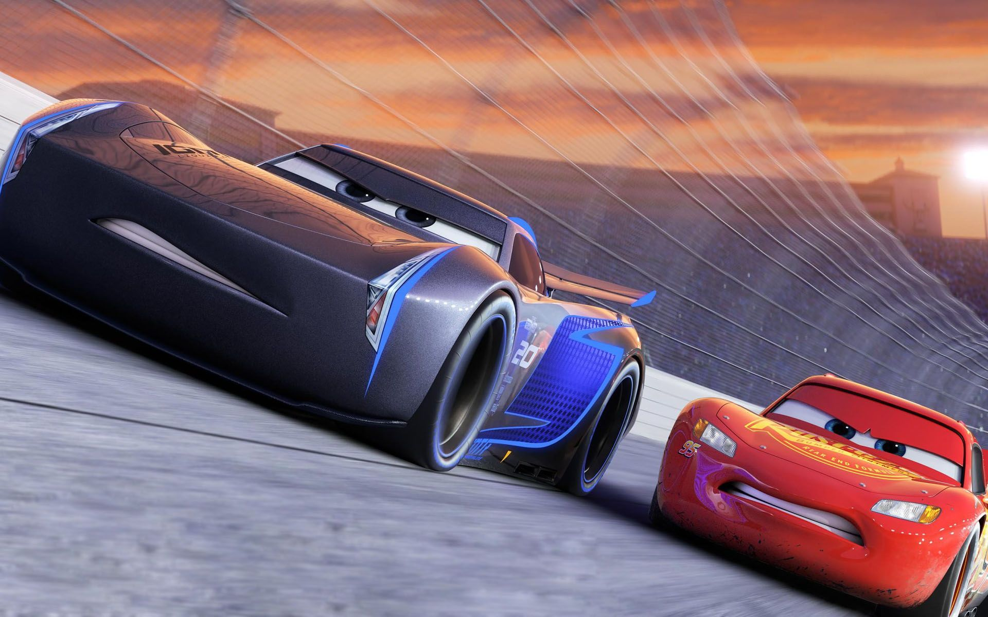 Cars 3 This Hd Cars 3 Wallpaper Is Based On Cars 3 N A It Released On N A And Starring Armie Hammer Owen W Carros Da Disney Carros De Cinema Carros 3 Filme