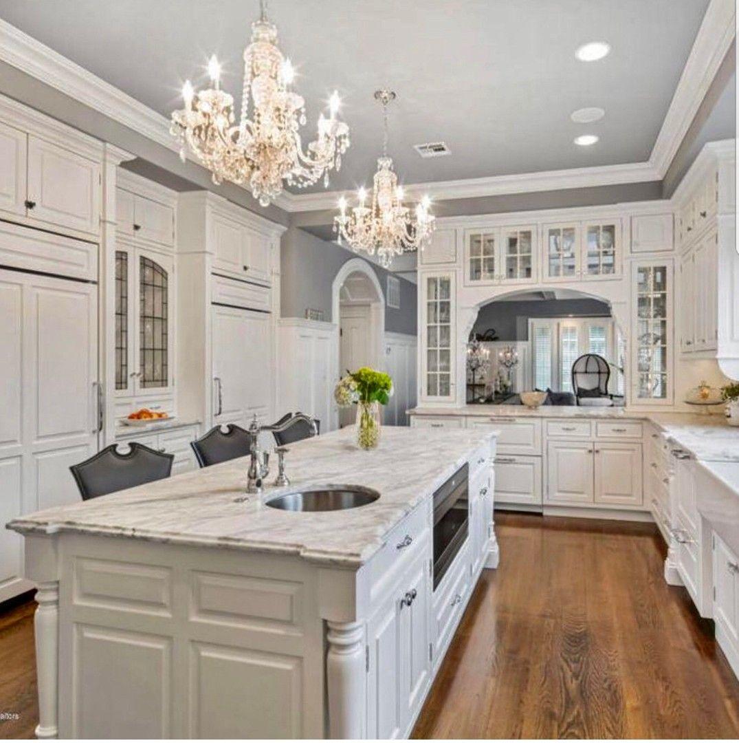 Trim Doesn T Match Cabinets Kitchen Inspiration Design Kitchen Cabinet Door Styles Vintage Kitchen Decor