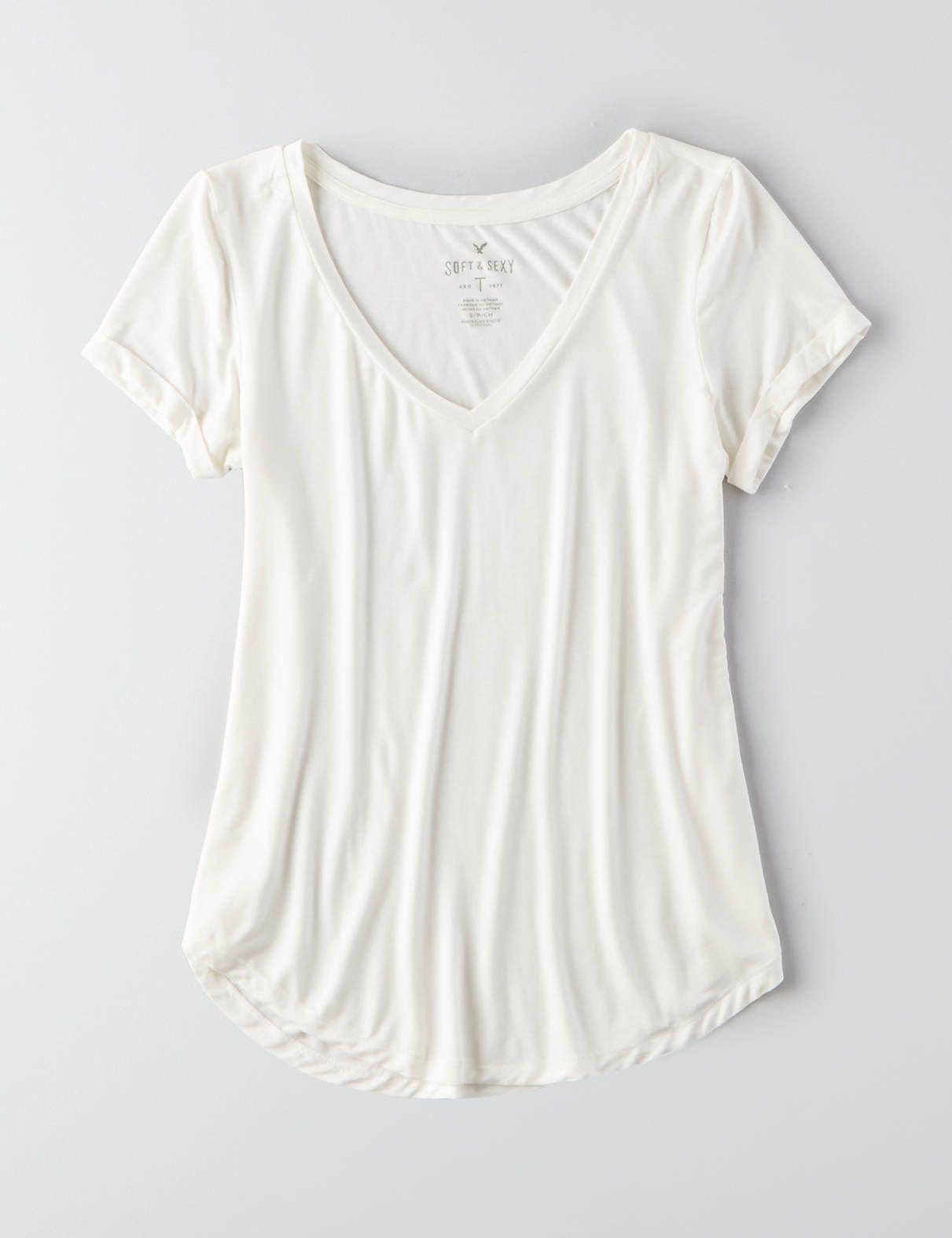9e8f1b295e8acc AEO Soft   Sexy Favorite T-Shirt
