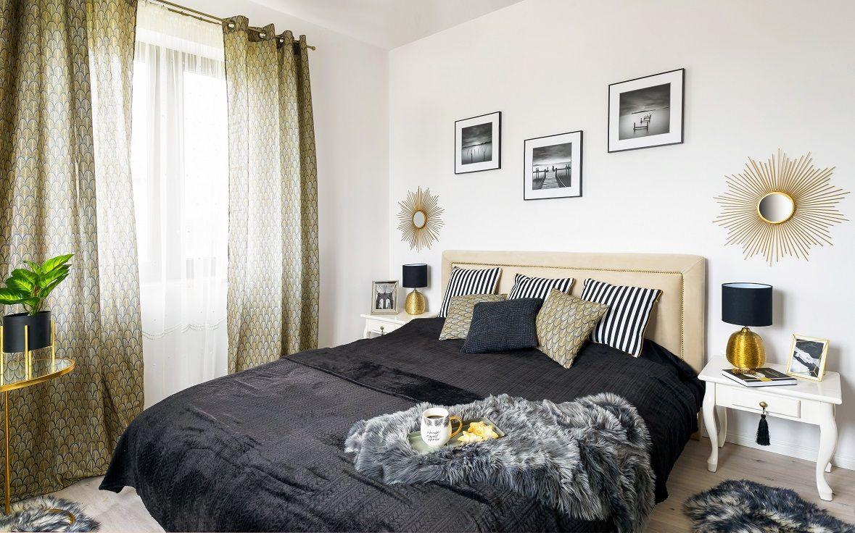 Leroymerlin Leroymerlinpolska Dlabohaterowdomu Domoweinspiracje Dekoracje Ramki Lustro Sypialnia Glamour Home Decor Decor Furniture