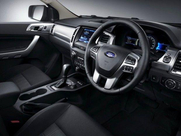 Ford-Ranger 2015 - Fornecido por Carplace